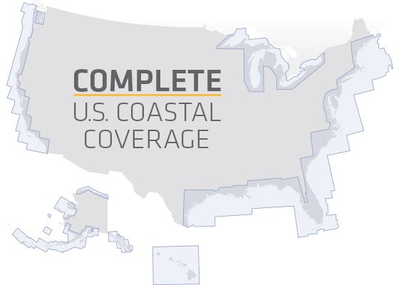 Coastal Coverage